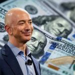 As World Enters Depression, Jeff Bezos Could Become First-Ever Trillionaire