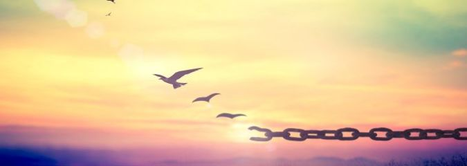 Hold on to Let Go: The Perfect Personal Paradox