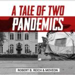 A Tale of Two Pandemics