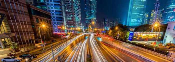 How To Manage Urban Flows By Developing Smart Cities Application