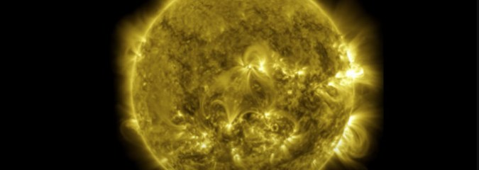 Epic 10-Year Time-Lapse Video of the Sun Is a High-Definition Audiovisual Masterpiece