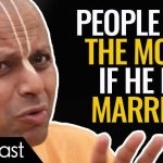 If You Want To Increase Your HAPPINESS, Watch This | Gaur Gopal Das Speech | Goalcast