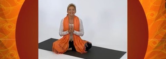 BodyAwake Yoga Class With Dr. Sue Morter
