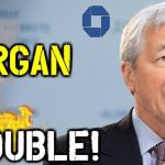 JP Morgan Bank Forced To Pay $1 BILLION For Market Manipulation
