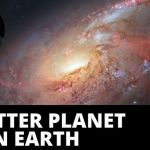 Space: A Better Planet than Earth Found for Sustaining Life
