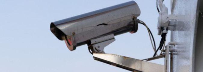 Grim New Study Calculates How Many Times Per Week Security Cameras Record Americans