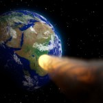 2021 to Kick Off With Massive Asteroid Coming Close to Earth, Warns NASA