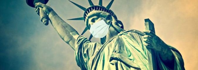 2020: The Year the Tree of Liberty Was Torched