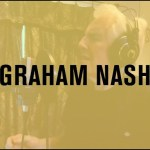 "Meditate America: Graham Nash Beautifully Performs ""Our House"" with the Brooklyn Youth Chorus"
