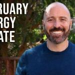 February 2021 Energy Update: Manifestation 8.0, Time line shifts, Emotional Release | Lee Harris