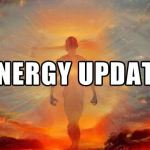 ENERGY UPDATE: Transforming Within the Fire | Lorie Ladd