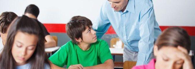 Teachers Sue LA School District Over COVID Vaccine Mandate