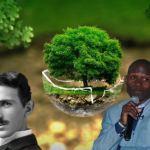 21st Century Nikola Tesla: Maxwell Chikumbutso