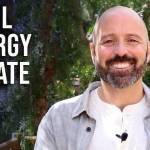 April 2021 Energy Update: Creating is Healing, Fast Energies, Brightest Month | Lee harris