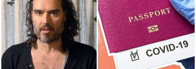"""Vaccine Passports: THIS Is Where It Leads 