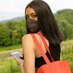 Health Experts Admit Outdoor Mask Wearing Is Ridiculous