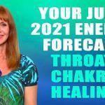 June 2021 Energy Forecast – Including Solar Eclipse and Mercury Retrograde