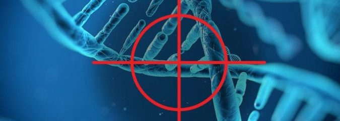 Freedom vs. The Machine – Geneticists and Their Weapons