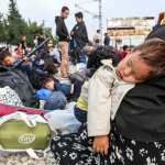 'Epic Failure of Humanity': Global Displaced Population Hits All-Time High