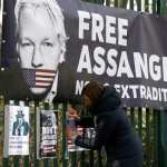 Assange Supporters Demand Release Amid Key DOJ Witness's Admission Testimony Was Fabricated