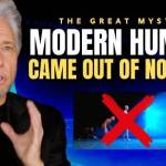 Humans Mysteriously Appeared 200,000 Years Ago | Gregg Braden