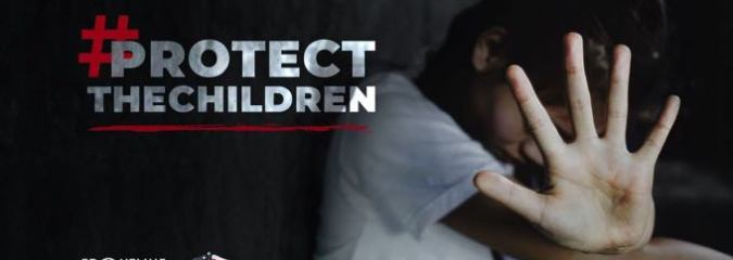 MUST SEE: #ProtectTheChildren: A Powerful Short (2-minute) Film
