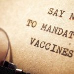 Coercive 'Vaccinate or Face Testing' Plan for Federal Workers Tramples Rights, Violates Nuremberg Code