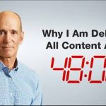 Why I Am Deleting All Content After 48 Hours