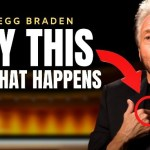 How To Always Make The RIGHT Decision (AMAZING) | Gregg Braden