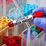 Bombshell: PCR Tests Can't Identify Delta Variant; It's All Fiction
