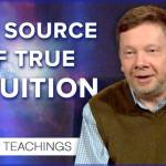 Can We Trust our Feelings? | Eckhart Tolle Teachings