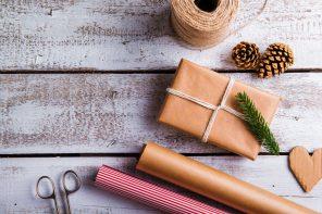 A Maker's Holiday: DIY Gifting