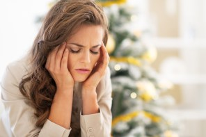 How To Keep Those Holiday Hormones Under Control