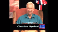 Charlie Sprinkle – Right To Travel