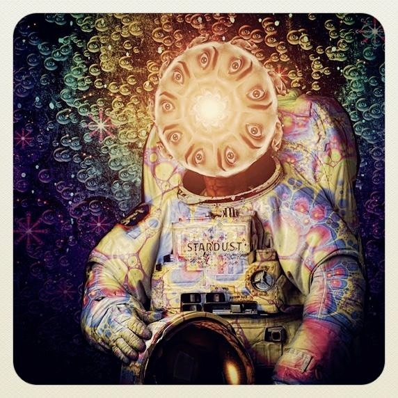 Stardust by LARRY CARLSON