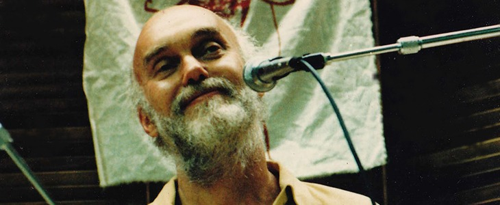 Advanced Course Full Lecture by Ram Dass