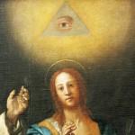 Pontormo_All_Seeing_Eye