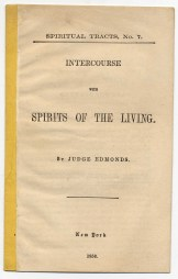 spirits of the living