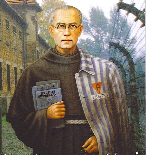 Kolbe and Antisemitism