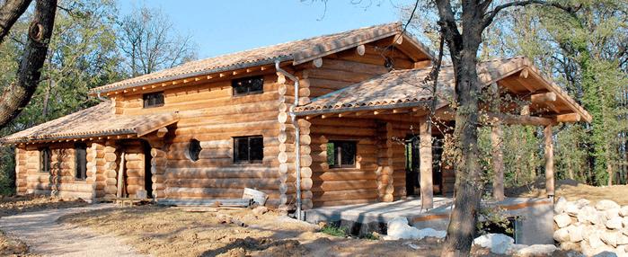 Construire Sa Maison En Bois Prix Construction Devis Gratuit Infos Kit 300200