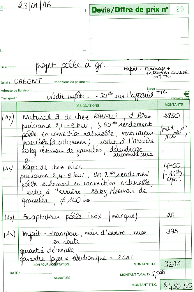 Poeles A Granules Guide D Achat Et Tests Conseils Thermiques
