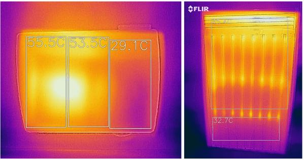 Radiateurs Electriques A Inertie Guide D Achat Et Tests Pratiques Conseils Thermiques