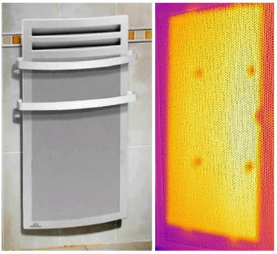 Seche Serviette Electrique Guide D Achat Et Tests Conseils Thermiques