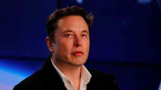 Bitcoin is not my safe word, le tweet bizarre d'Elon Musk ...