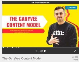 content marketing_le pillar content de Garyvee.