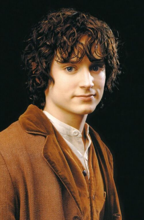 storytelling exemple _ Frodo du Seigneur des Anneaux