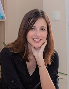 Portrait de Sonia Valente