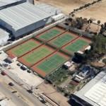 Conade apoyará proyecto de tenis