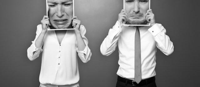 EFECTOS DE LAS EMOCIONES Y PENSAMIENTOS NEGATIVOS EN NUESTRO CUERPO