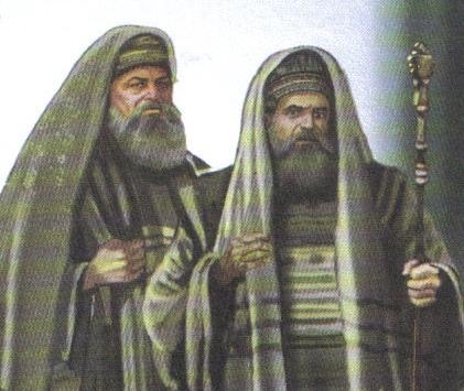 Deus Não Estava se Agradando dos Sacerdotes - Conselheiro Cristao